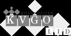 Koninklijke KVGO lid
